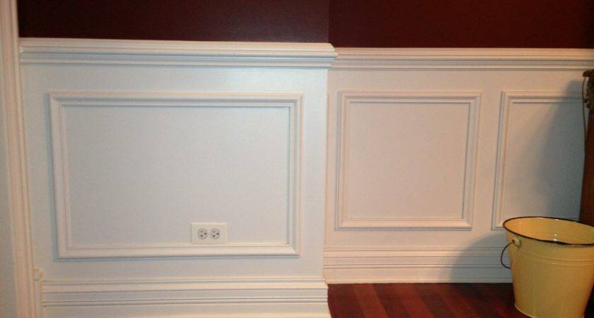 Add Distinction Your Home Wainscoting