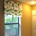 Advantageous Roman Shades Outside Mount Homesfeed