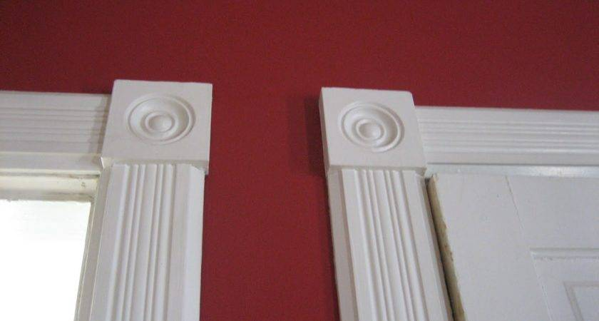 All Newel Posts Our Staircase Finished Off Urn Style