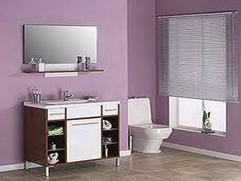Awesome Paint Colors Bathrooms Popular