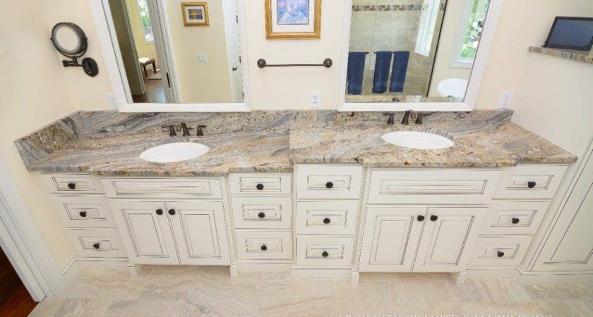 Bathroom Countertops Tubs Louis Homes Arch