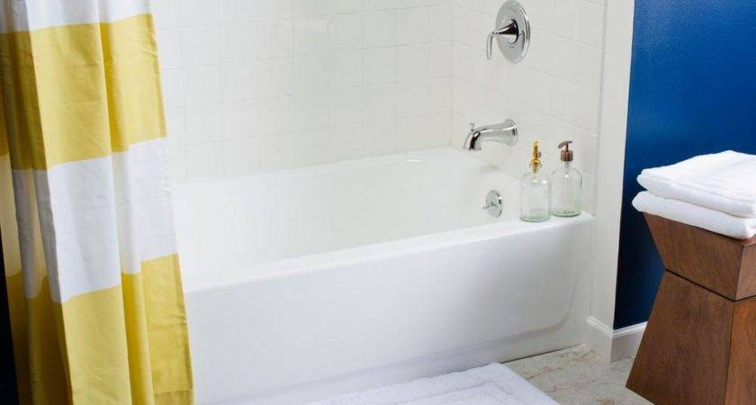 Bathroom Cozy Epoxy Paint Bathtub Inspirations