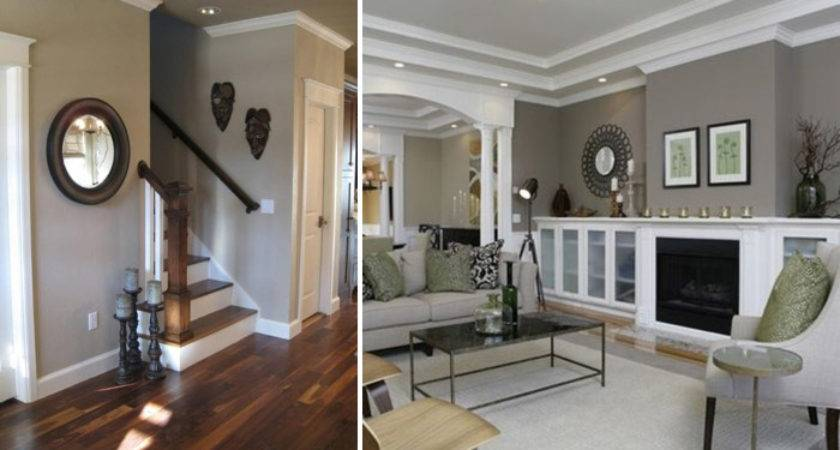 Benjamin Moore Revere Pewter Paint Decorating Ideas Pinterest