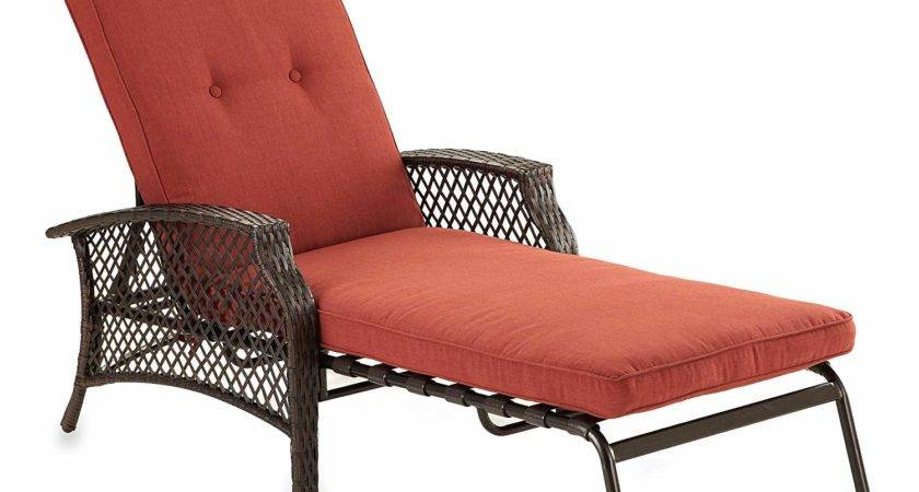 Best Outdoor Chaise Lounge Chair Rtty