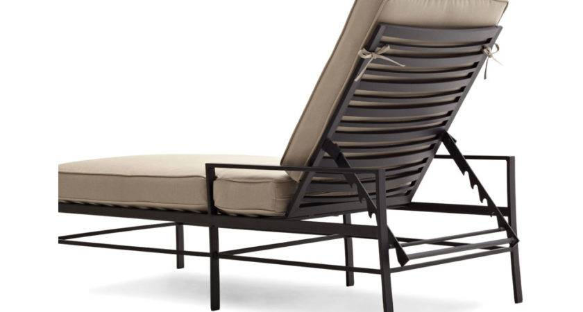 Best Strathwood Rhodes Chaise Lounge Chair Patio Lawn