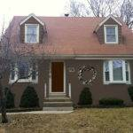 Brick Colors Dunn Edwards Exterior Paint Painting