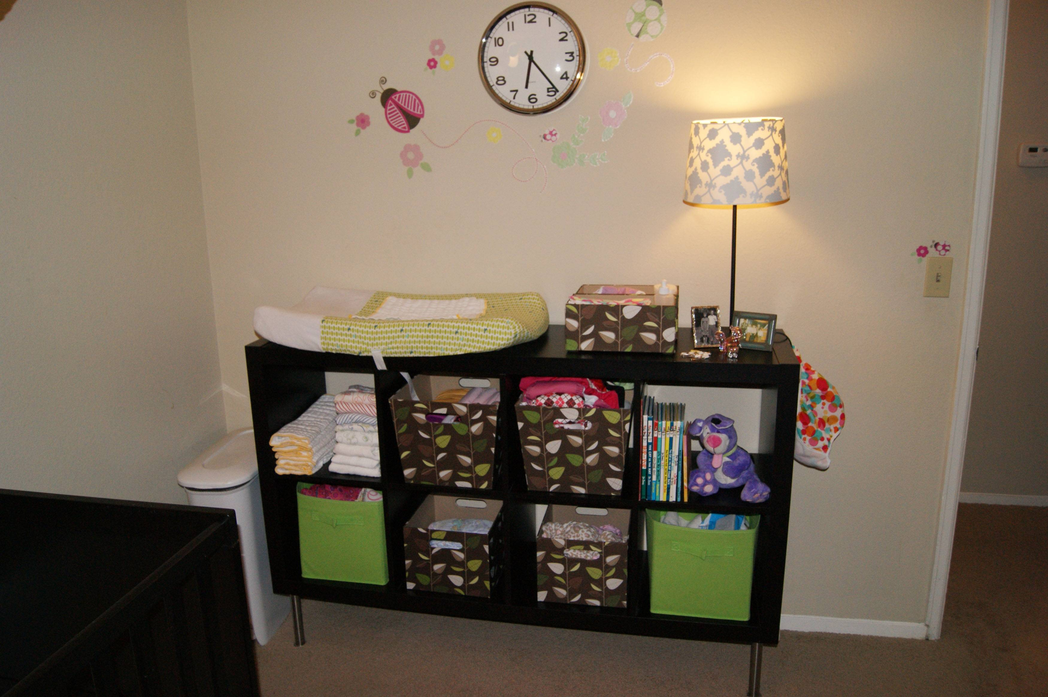 Can Pics Your Ikea Other Open Changing Table Set