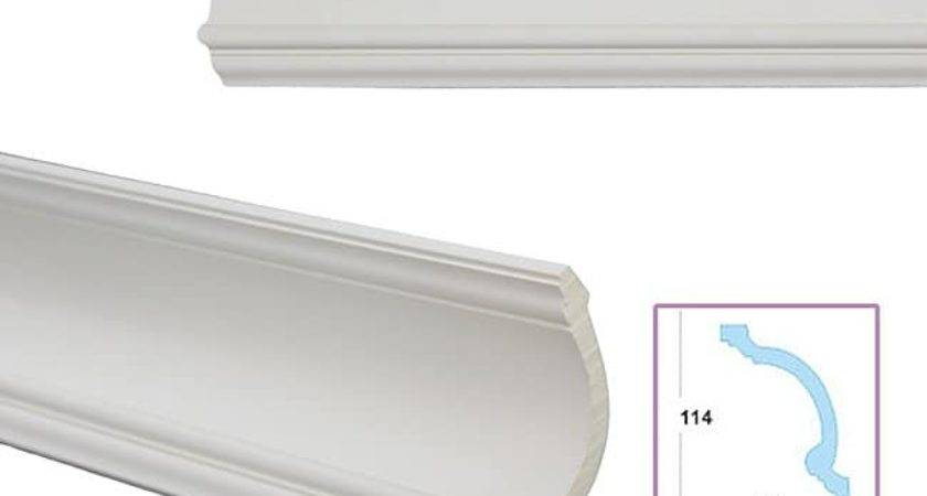 Cavetto Inch Crown Molding Shipping Today