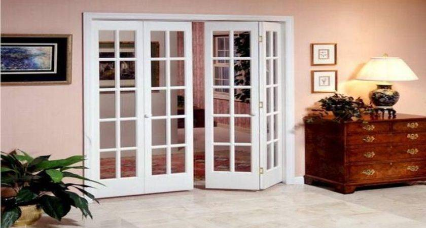 Classic French Glass Bifold Doors Home Pinterest