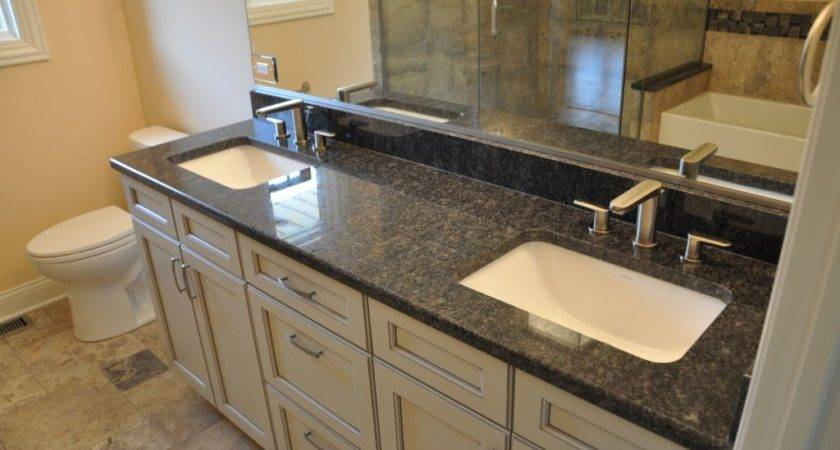 Cleaning Marble Bathroom Countertops Remove