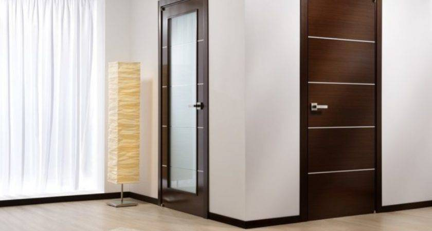 Color Interior Doors Basic Rules Combinations