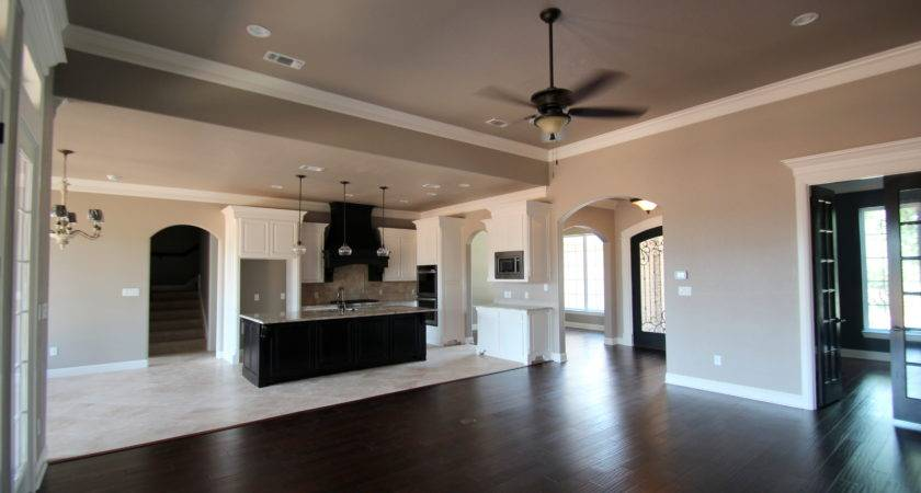 Couto Homes Paint Color Scheme Sherwin Williams Perfect Greige