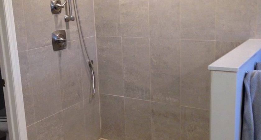 Create Your Own Pebble Shower Floor Projects Obn