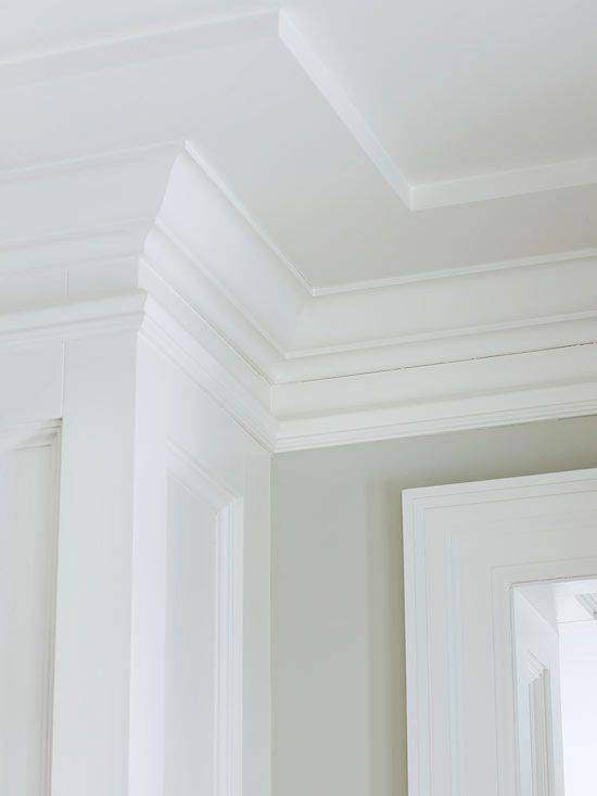 Crown Molding Support Home Depot Should Wear