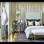Curtain Behind Bed Hanging Pendants Bedrooms Pinterest