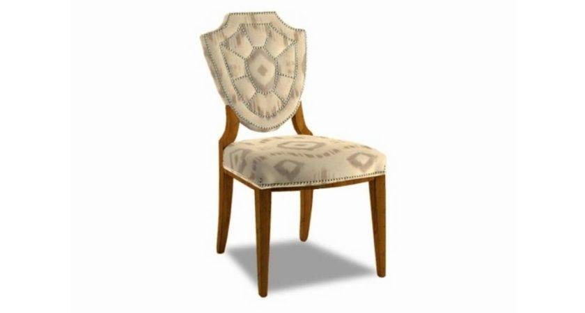 Dining Chair Simple Concept Elegant Room Plan