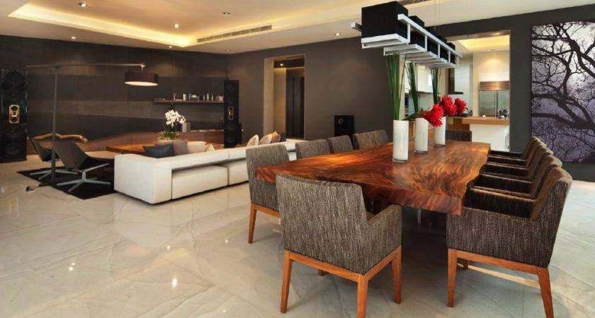 Dining Room Furniture Open Plan Home Buy