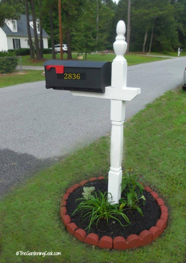 Diy Mailboxes Project Ideas Projects Craft