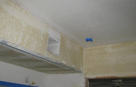 Drywall Skim Coating Outside Corners Remodeling Geeks