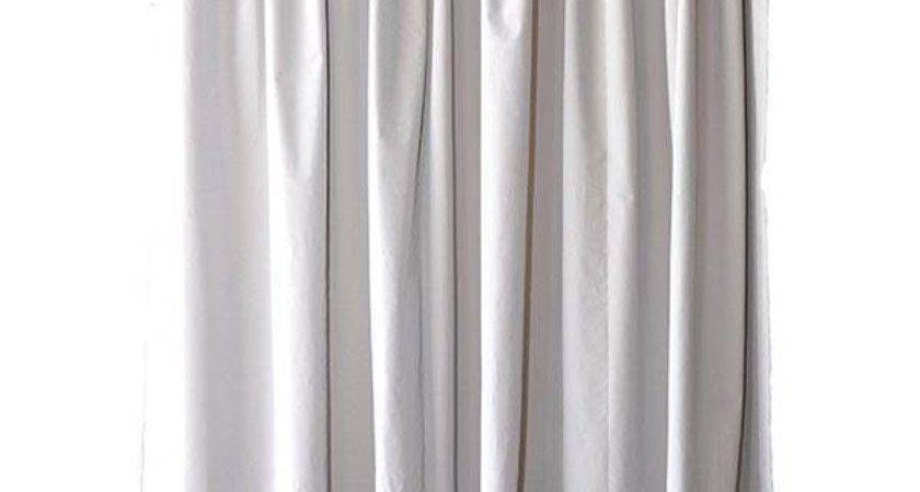 Extra Length Gray Inch Velvet Curtain Long Panel