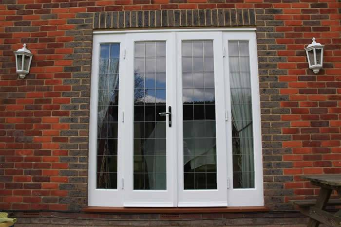 French Doors Double Essex