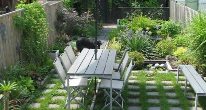 Gorgeous Small Backyard Makeovers Ideas Budget
