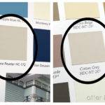 Has Moved WordPress Revere Pewter Edgecomb Gray Color Dupes