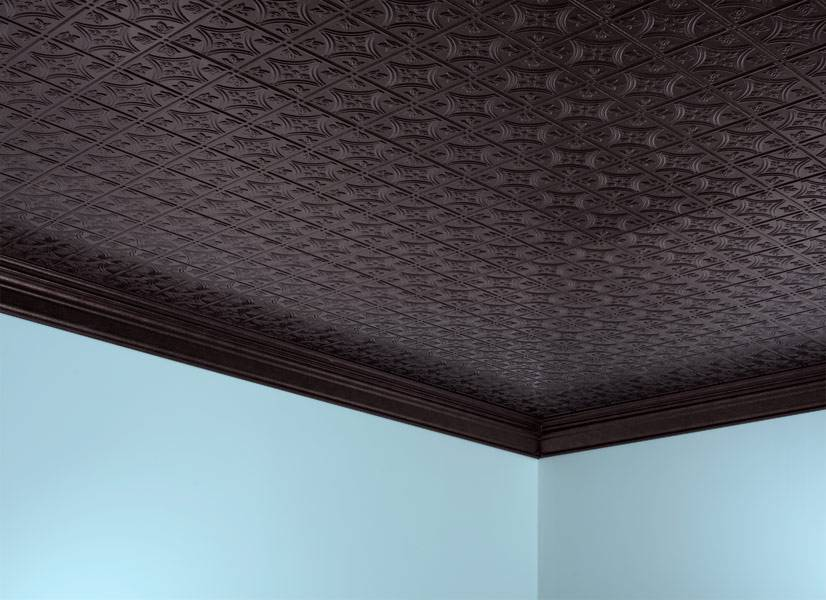 High Quality Glue Ceiling Tiles