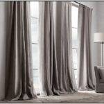 Inch Long Linen Curtains Home Design