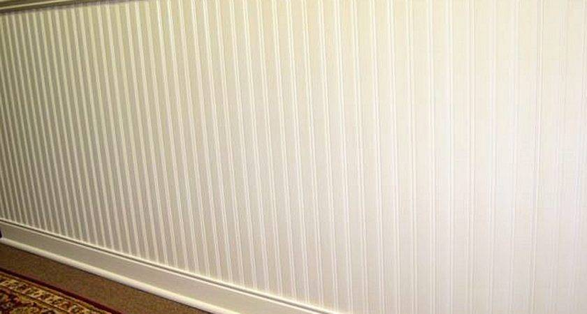 Innovative Products Outwater Interlocking Beaded Wainscoting