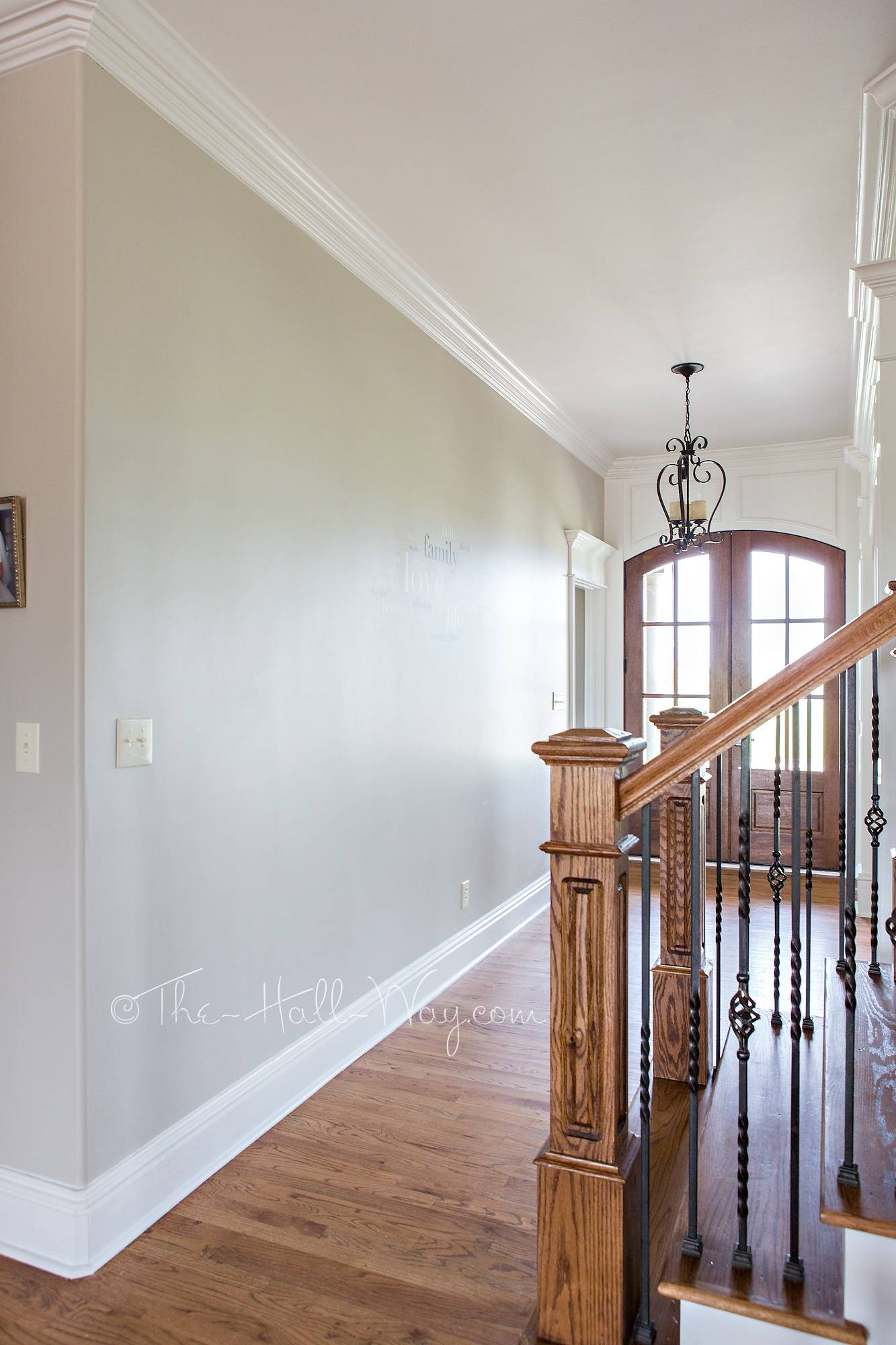 Interior Amazing Revere Pewter Behr Give Your Home