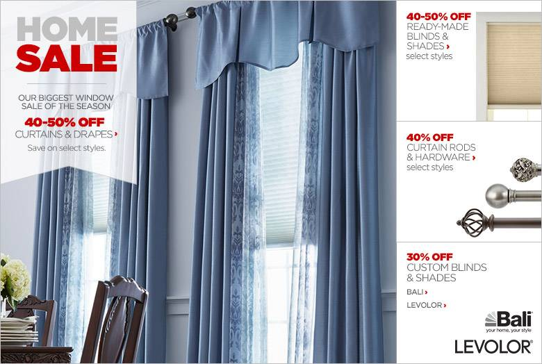 Jcpenney Curtains Sheer Cmong Info
