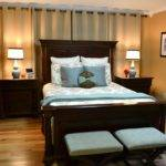 Jndesign Info Put Curtains Behind Bed Bedroom Pinterest