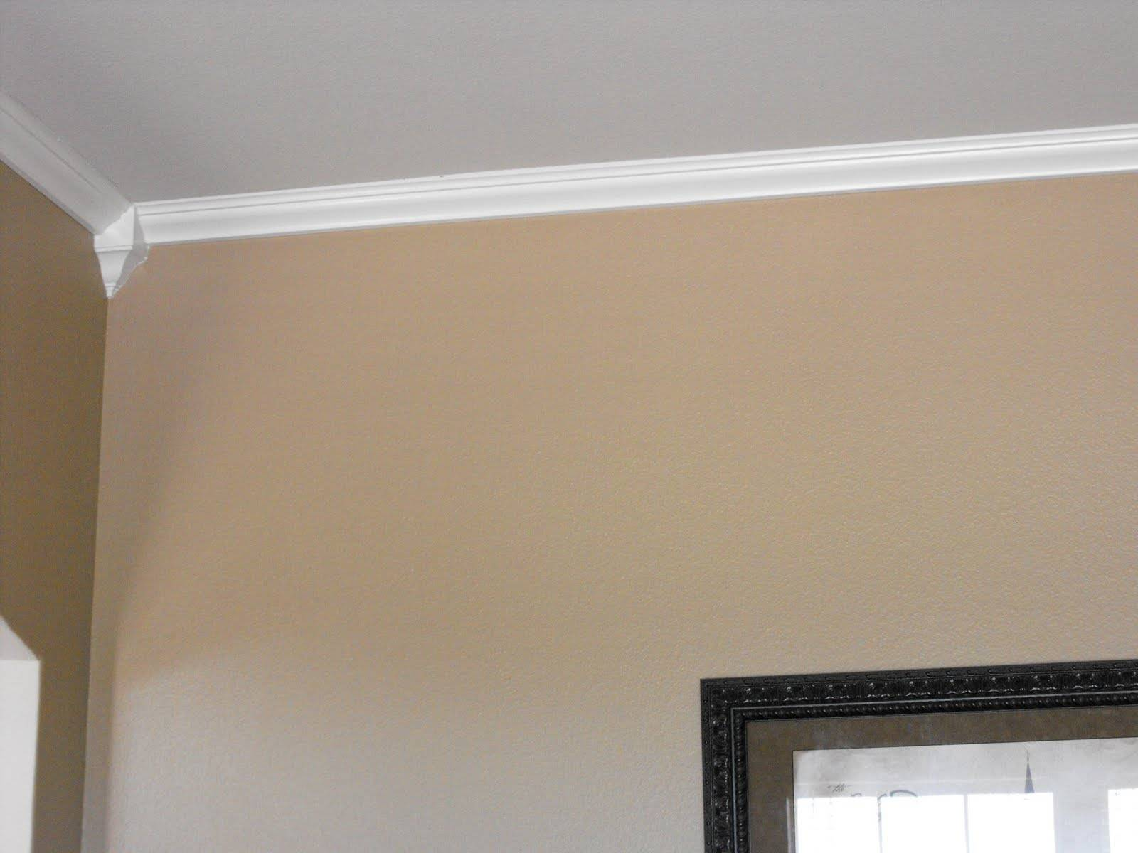 Little Crown Moulding Can