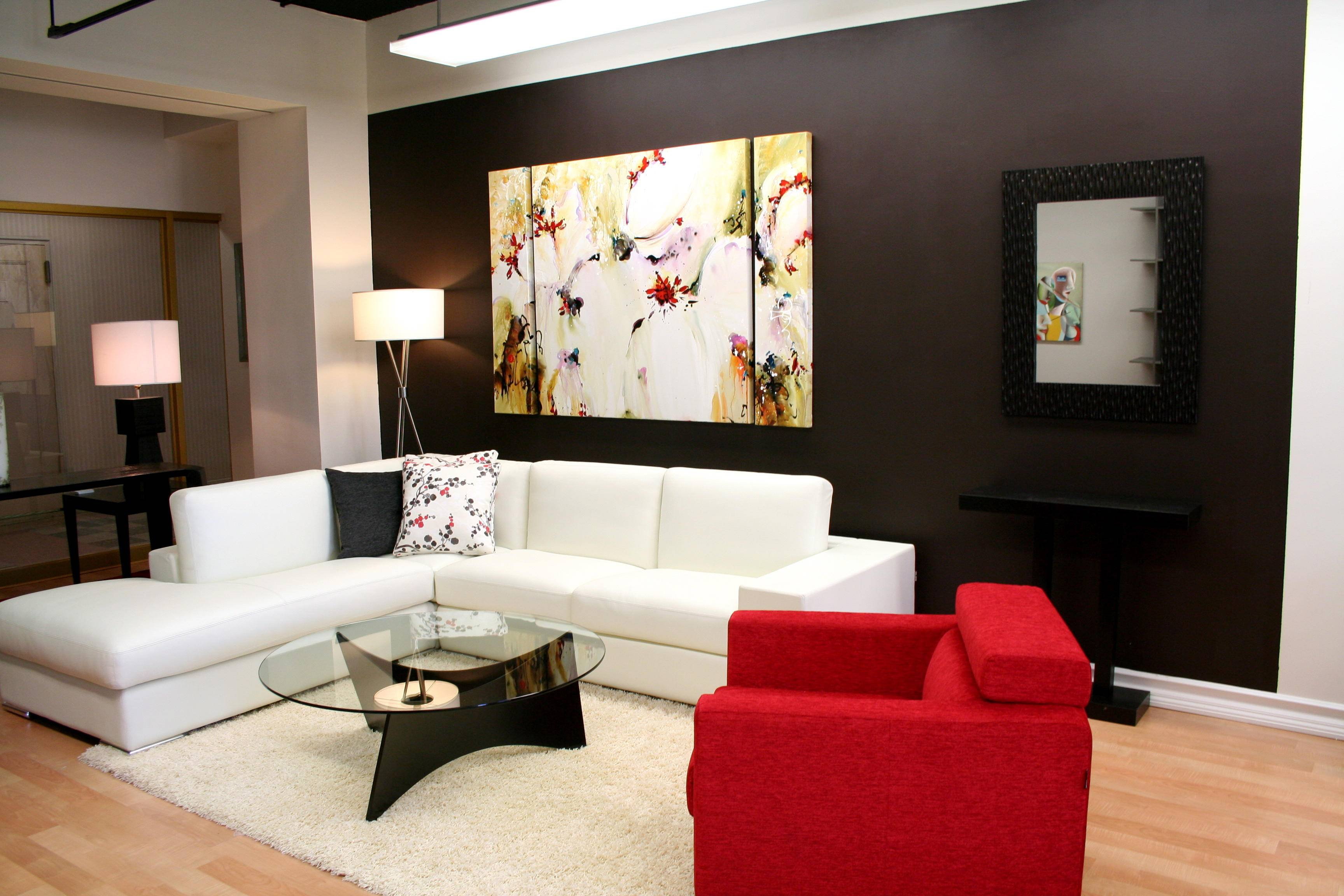 Living Room Wall Decor Ideas Read Sources