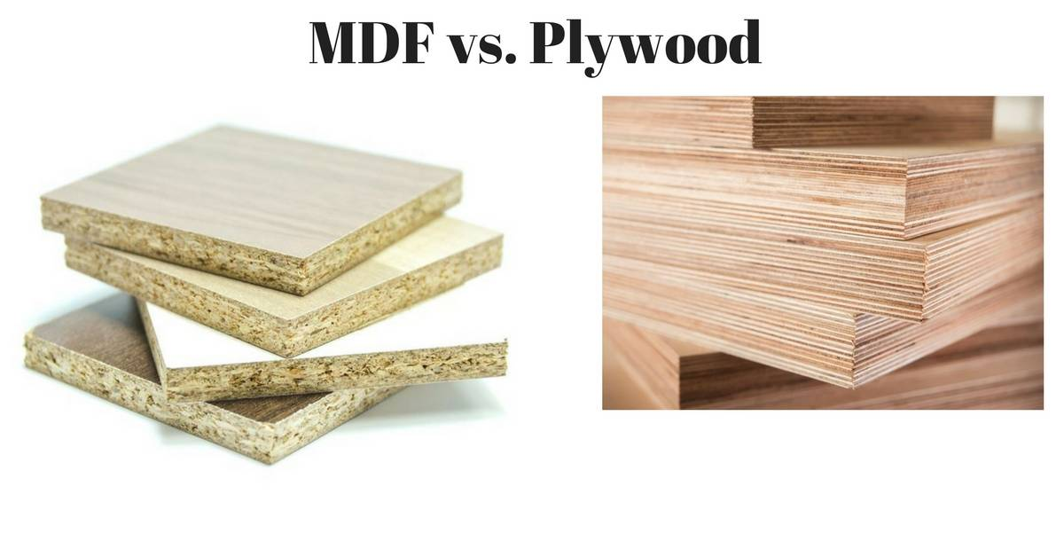 Mdf Plywood Meaning Structural