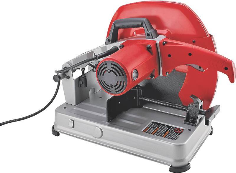 Milwaukee Tool Chop Saw Essenntialhardware