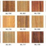Minwax Stain Colors Pine