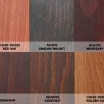 Minwax Wood Stains Pine Submited