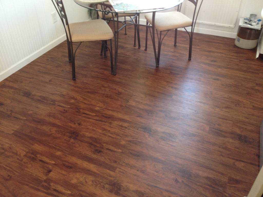 Move Over Wood Laminate Flooring Vinyl Plank Wave