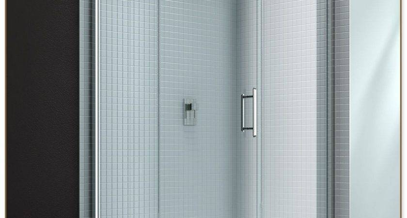 Neo Angle Shower Stall