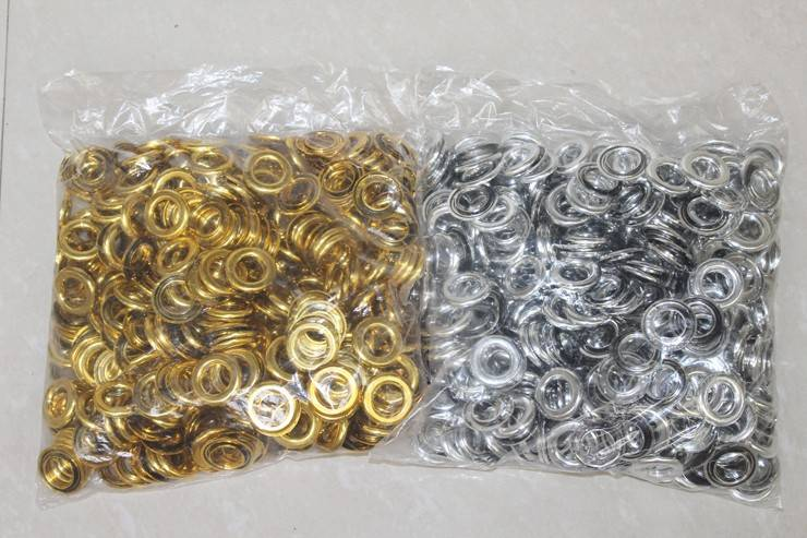 New Fashion High Quality Curtain Accessories Small Roman Ring