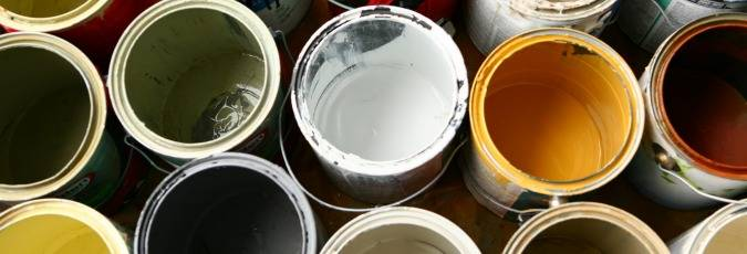 Norberg Paints Oil Latex