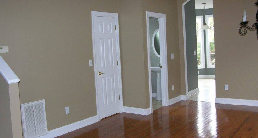 Paint Ideas Interior Doors Grasscloth