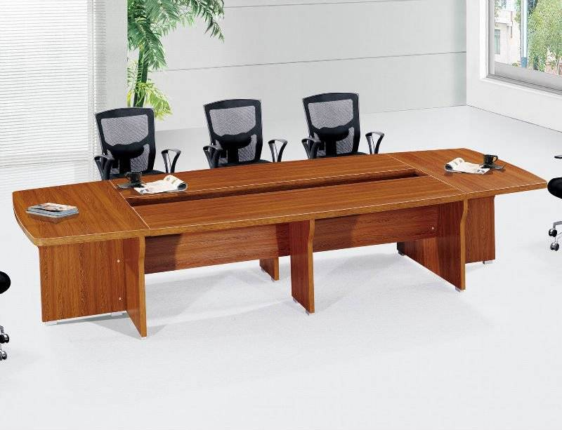 Particle Board Computer Desk China Mainland Furniture
