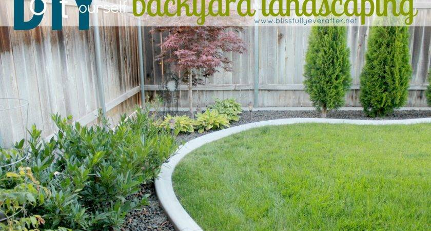 Patio Makeover Budget Blissfully Ever After
