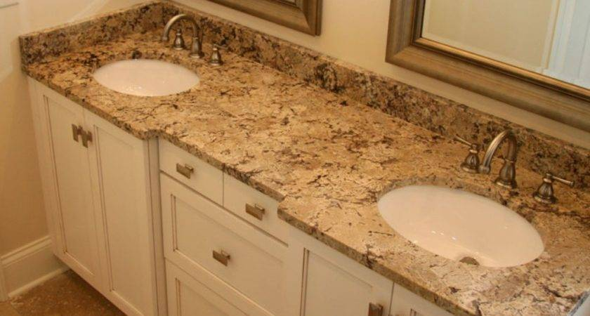 Perfect Colors Granite Bathroom Countertop Nytexas