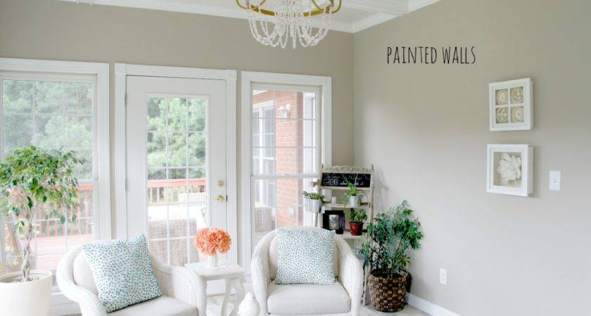 Perfect Greige Sherwin Williams Bedroom Color