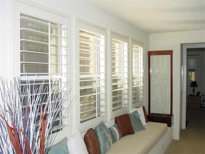 Plantation Shutters Classic Home Improvement Products