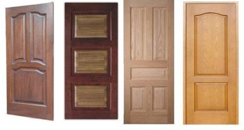 Plywood Flush Doors Specifications Details